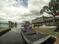 Captain Stu's Airboat Tours