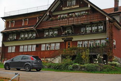 Gasthaus & Pension Frohwies
