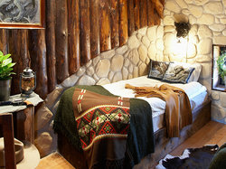 J A Ranch & Lodging
