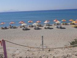 Lagada Beach