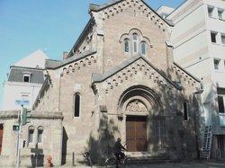 Eglise des Dominicains Strasbourg