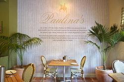 Paulina's
