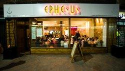 Ephesus Mediterranean Grill & Meze Bar