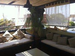 U Friscu Cafe