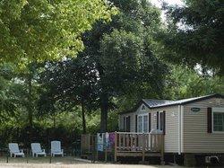 Camping et Residence de Chalets