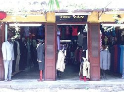 Thu Van cloth shop