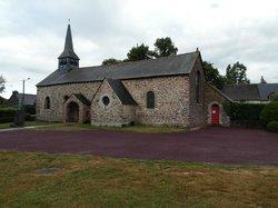 Eglise de Sainte Onenne