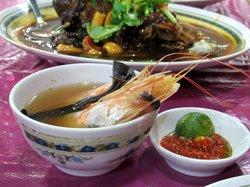 San Low Seafood