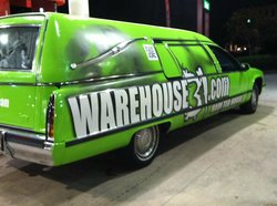 Warehouse31