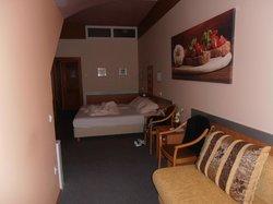 Motel pri Lesniku