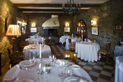 La Tavernetta al Castello di Spessa