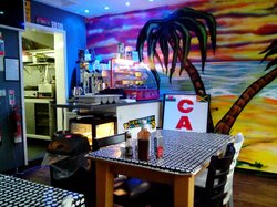 Locust's Caribbean Kitchen