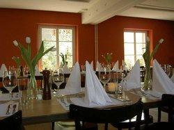 Restaurant zum Schloss