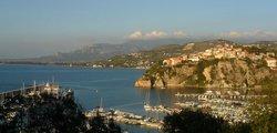Porto Turistico di Agropoli