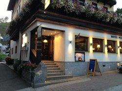 Hotel Peter Restaurant