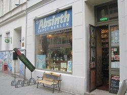 Absynth Depot