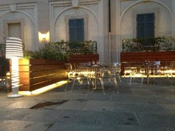Il Cortile Cafe