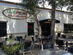 Limestone Mexican Grill & Seafood