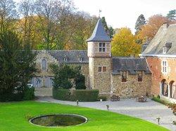 Chateau de Bonne Esperance
