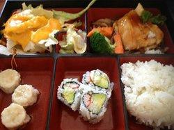 Kawa Saki Restaurant