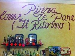 Pizza Come Te Pare Il Ritorno Di Marchesini Giancarlo