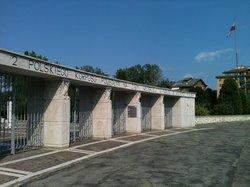 Bologna War Cemetery