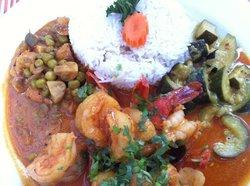 Cheti's Curry