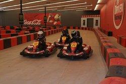 Driven Raceway