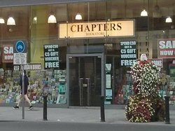 Chapters Bookstore