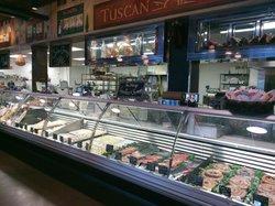 Tuscan Market Trattoria