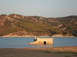 Lago di Monte Cotugno