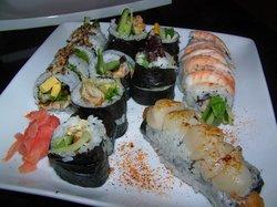 Le Restaurant Neptune Sushi