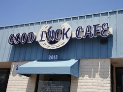 Good Luck Cafe
