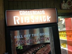 Crossroads Rib Shack