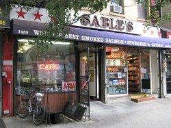 Sable's Smoked Fish
