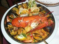 Restaurant Copas