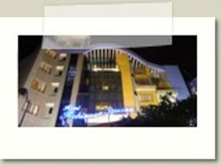Hotel Kohinoor Square