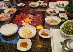 Chosun BBQ