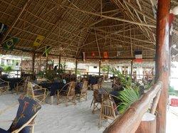 Mocco Beach Villa & Restaurant