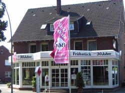 Grillstube zur B64 A. Poppelmann