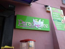 Paradice Bar