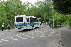 Acadia National Park Island Explorer Bus