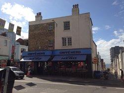 Caffe Nero Brighton