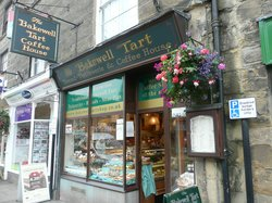 The Bakewell Tart Shop & Coffee House