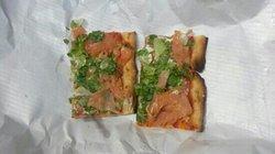 Cose Fritte - Pizza - di Giuseppe Cinti