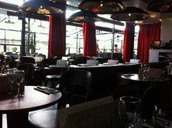MK2 Cafe