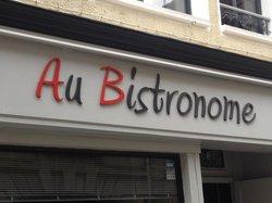 Au Bistronome