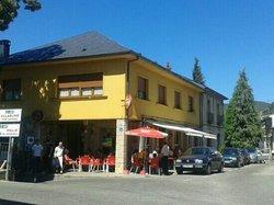 Cafeteria el Cruce