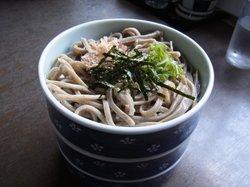 Ekinaga Soba Ogiya