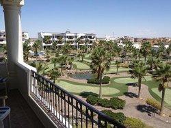 Casa Blanca Golf Villas